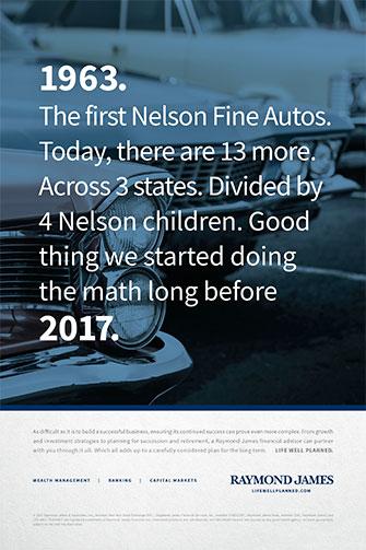 Autos Print Ad