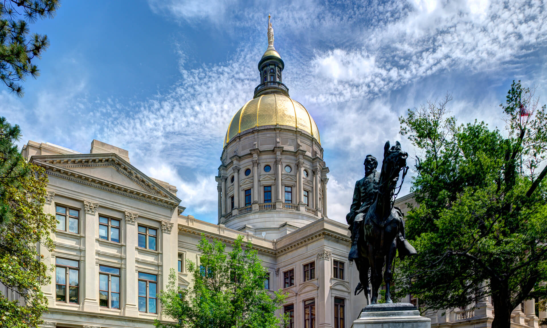 Georgia Capitol Building