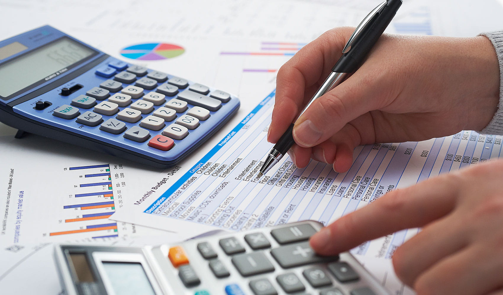 financial ratios of a small business Are you making the most of your accounting books use all the data you record to create financial ratios these figures help keep finances on track.