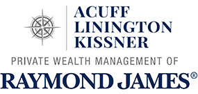 Acuff & Linington Wealth Management logo