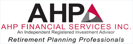 AHP Financial Services Logo