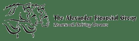 Todd Alexander - The Alexander Financial Group