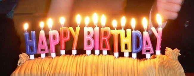 Five Financial Moves To Make On Your Birthday