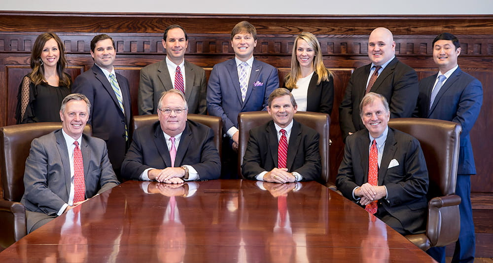 Barnes Pettey Financial Advisors team image
