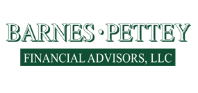 Barnes Pettey Financial Advisors logo