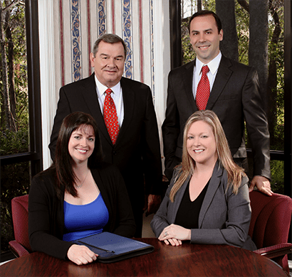 Beaumont Wealth team image