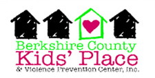Berkshire County Kids' Place Logo