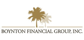 Boynton Financial Group Logo