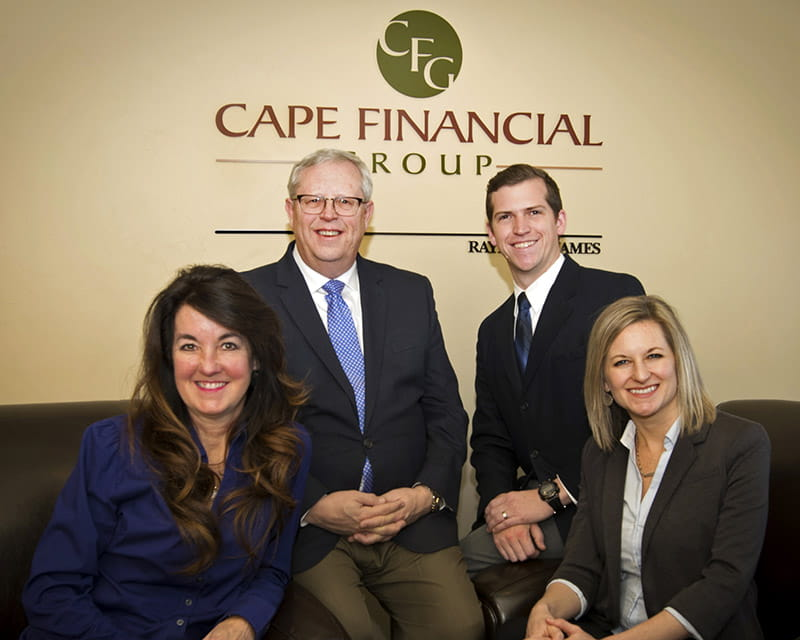 Cape Financial Group Team