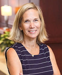 Laurie Baer Bio Photo