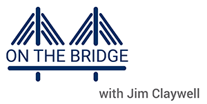 On The Bridge Logo