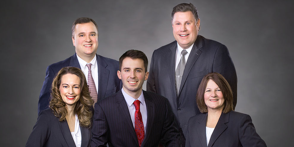 Clear Track Financial Advisors Team Image