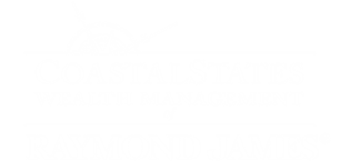 Coastal States Wealth Management of Raymond James logo.