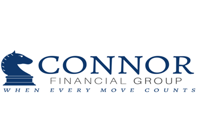 Connor Financial Group Logo