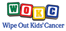 Wipe Out Kids' Cancer Logo