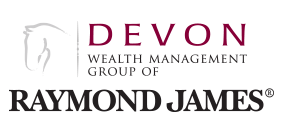 Devon Wealth Management Group of Raymond James logo