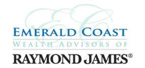 Emerald Coast Wealth Advisors Logo