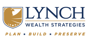 Lynch Wealth Management Logo