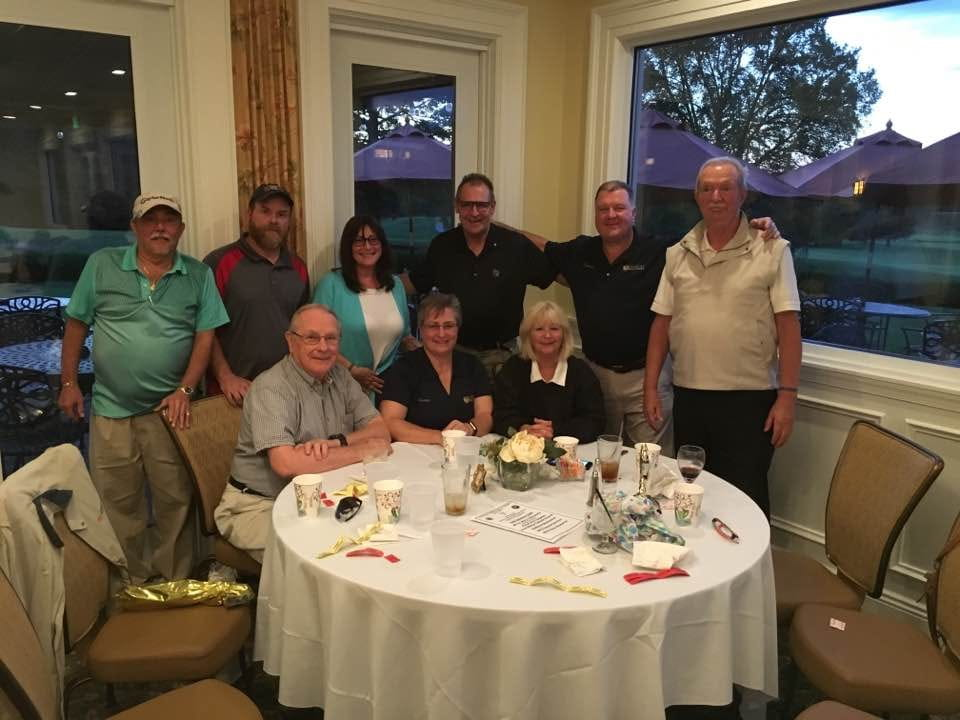 Knights of Columbus Annual Charity Golf Outing