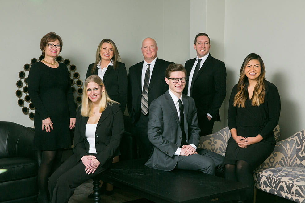 Financial Independence Team Image