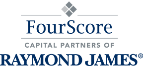 FourScore Capital Partners Logo