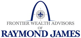 Frontier Wealth Advisors Logo