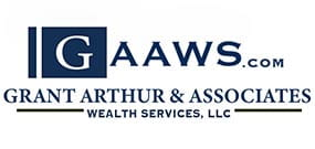 Grant Arthur & Associates Wealth Services, LLC logo