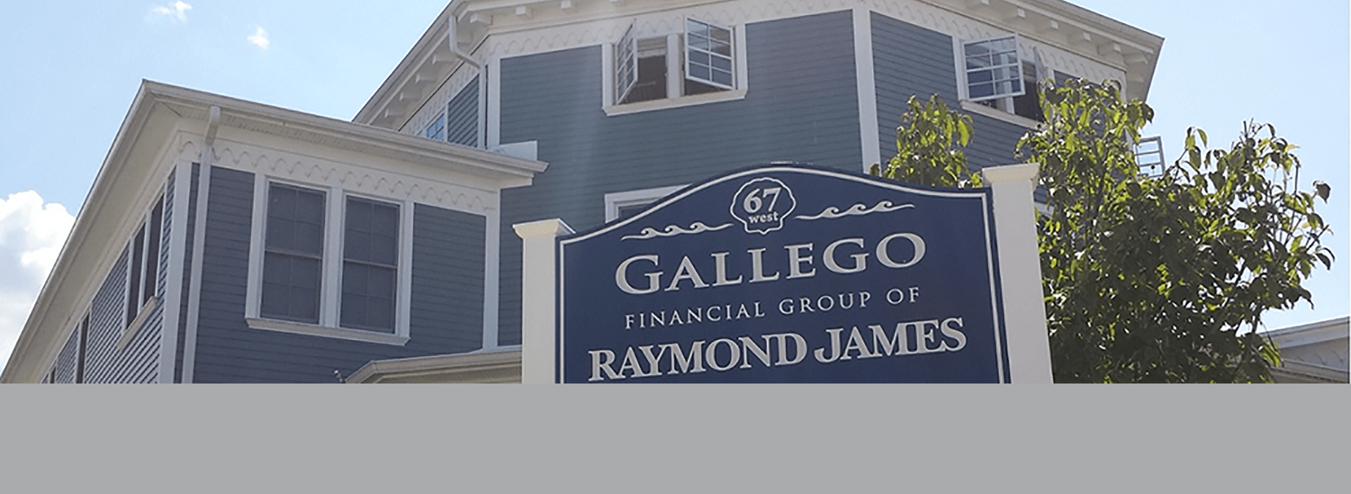 Gallego Financial Group