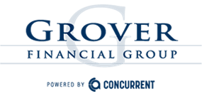 Grover Financial Group Logo