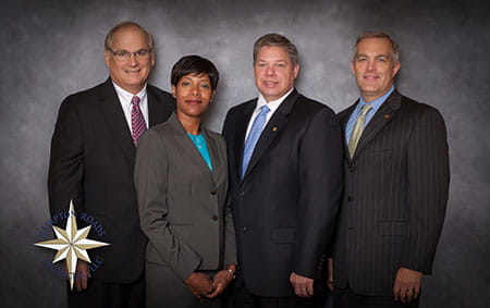 Hampton Roads Financial, LLC team photo