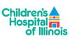 OSF HealthCare Children's Hospital of Illinois logo