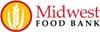 Midwest Food Bank of Illinois-Peoria logo
