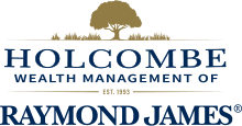 Holcombe Wealth Management of Raymond James