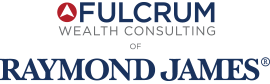 Fulcrum Wealth Consulting of Raymond James Logo