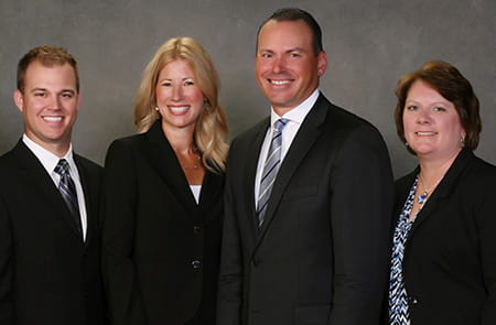 Williams Capital Management Team