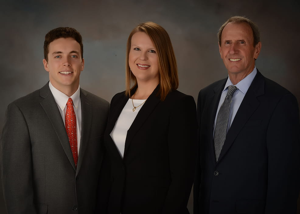 Kingsdale Wealth Management Partners Team Image