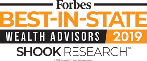 Forbes 2019 Best in State Wealth Advisors
