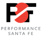Performance Santa Fe Logo