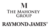 The Mahoney Group of Raymond James Logo