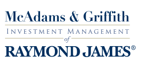 McAdams & Griffith Investment Management of Raymond James