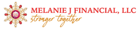 Melanie J. Financial logo