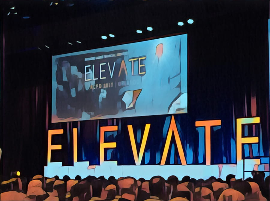 NCPD Elevate Conference Orlando