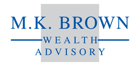 M.K. Brown Wealth Advisory bio image