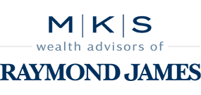 MKS Wealth Advisors of Raymond James Group Logo
