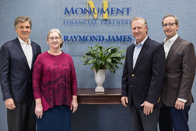 Monument Financial Partners