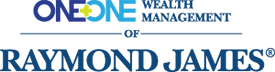 One + One Wealth Management of Raymond James