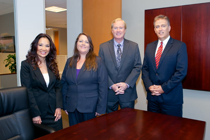 Pacific Wealth Solutions Group Team Image