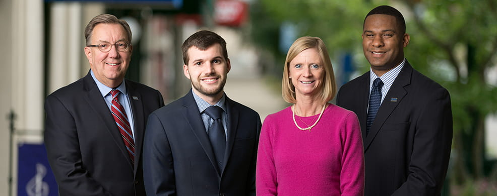 Park National Bank Team Image