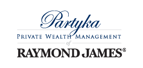 Partyka Wealth Logo