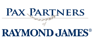 PAX Partners of Raymond James desktop logo